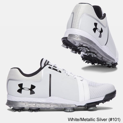 Under Armour Tempo Sport Golf Shoes