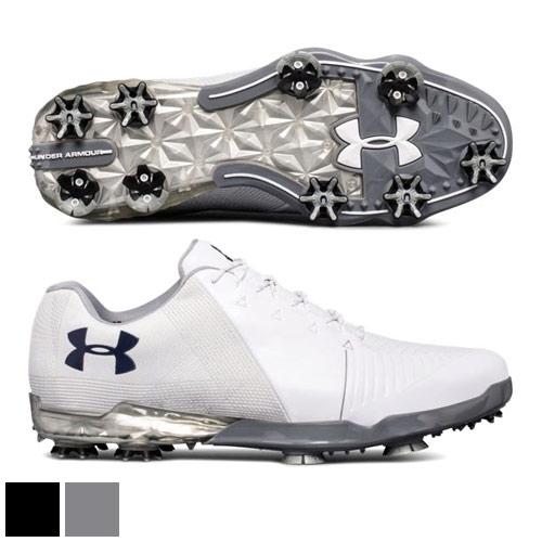 cc57e2c99a1a3e Under Armour UA Spieth 2 Golf Shoes