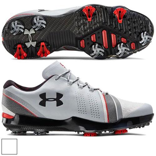 Under Armour UA Spieth 3 LE Golf Shoes