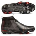 Under Armour UA Spieth 2 Mid Golf Shoes