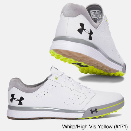 Under Armour Tempo Hybrid Golf Shoes