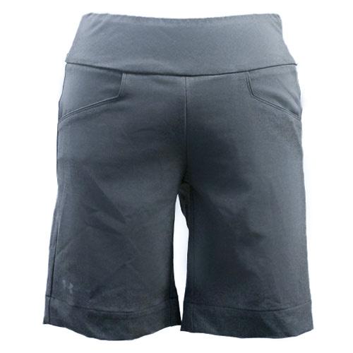 Under Armour Ladies Essential Stretch Shorts/アーマーレディースエッセンシャルストレッチショーツの下に【ゴルフウェアUnderArmour(アンダーアーマー)】/UND0012/UnderArmour(アンダーアーマー)/激安クラブ USAから直送【フェアウェイゴルフインク】