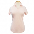 Under Armour Ladies Brassie S/S Polo Shirts