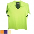 Under Armour Ladies Rush S/S Polo
