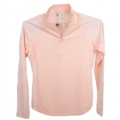 Under Armour Ladies Brassie 1/2 Zip