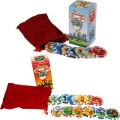 Vegas Golf Chips Poker Chip Golf Game
