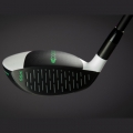 Vertical Groove Golf 3 Wood