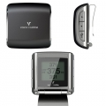 Voice Caddie D1 Executive Flip Golf GPS