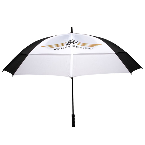 Vokey Design BV Wings Double Canopy Umbrella