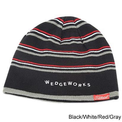 Vokey Design WedgeWorks Saw Beanies
