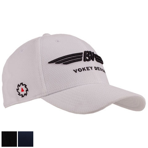 Vokey Design BV Wings Dobby Tech Cap 509ebf6f7041