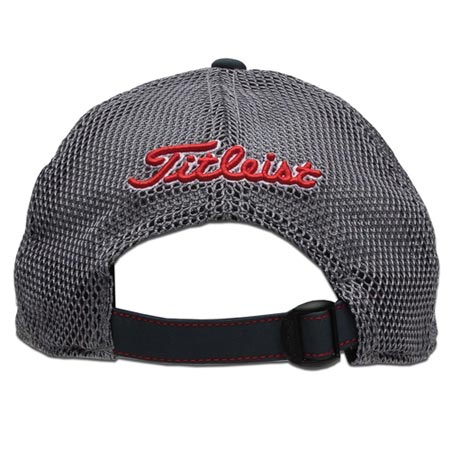 Vokey Design Vokey Two Tone Mesh Trucker Cap