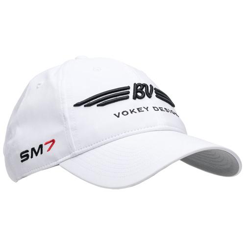 be2183030db ... Dobby Tech Cap · Vokey Design BV Wings SM7 Tour Performance Cap