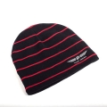 Vokey Design Wings Striped Beanie Cap