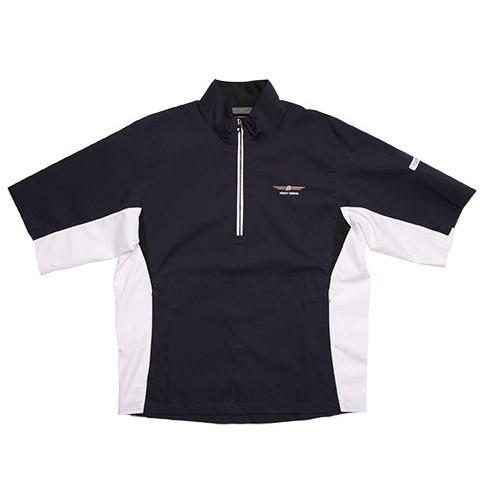 Vokey Design FJ HydroLite Short Sleeve Rain Shirt
