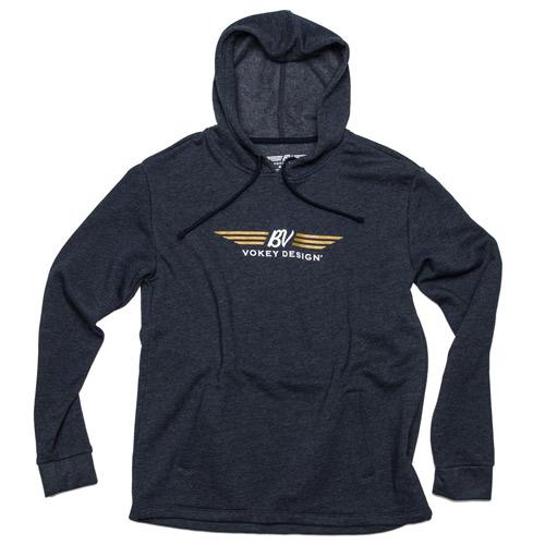 Vokey Design BV Wings Hoodie Pullover