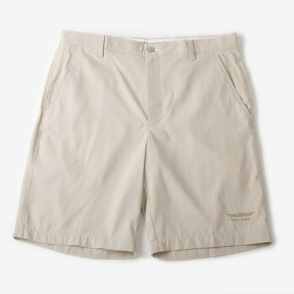 Vokey Design Chambray Shorts