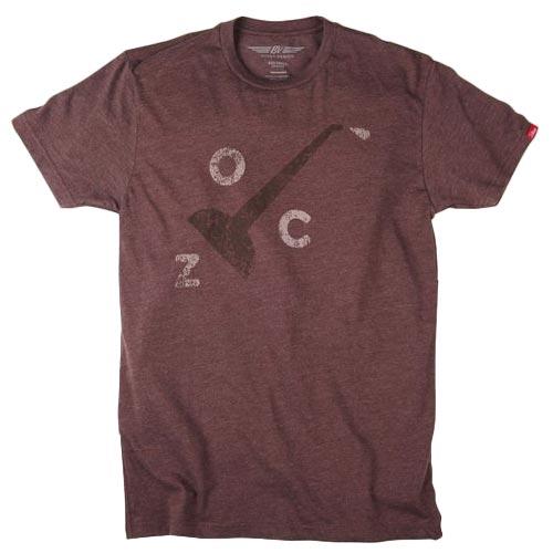 Vokey Design Oil Can Zero T-shirts