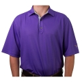 Vokey Design FJ Stretch Pique Solid w/ Self Collar Polo Shirts