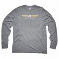 Vokey Design BV Wings Long Sleeve T-Shirts