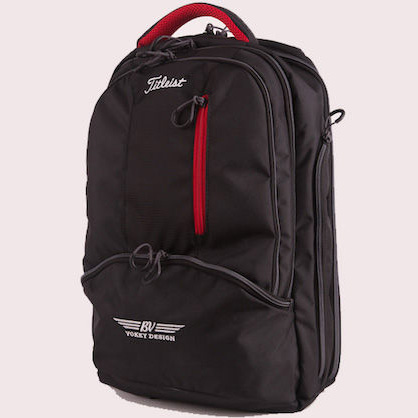 Vokey Design タイトリスト Essential Large Backpack with BV Wings