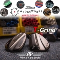 Titleist Vokey Design Limited Edition 64 T-Grind 特注ウェッジ