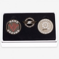 Vokey Design Coin Ball Marker Sets