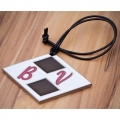 Vokey Design BV Diamonds Bag Tags