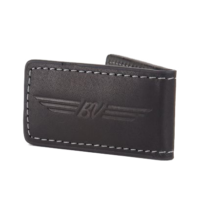 Vokey Design Leather Magnetic Money Clips