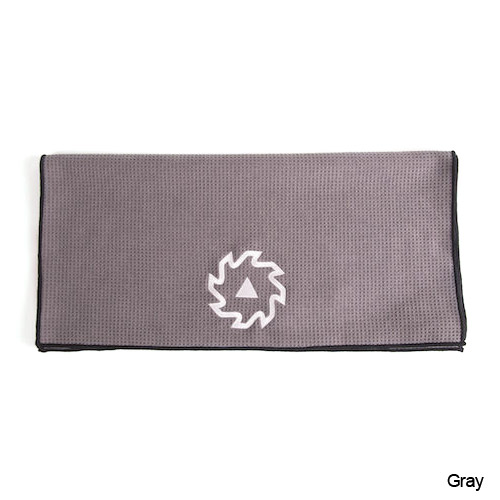 Vokey Design BV Wings Delta Saw Caddy Towel