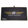 Vokey Design BV Wings Aqua-Lock Caddy Towel