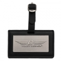 Vokey Design BV Wings Engraved Bag Tag