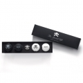 Volvik Special Skull & Cross Bones Golf Ball Pack