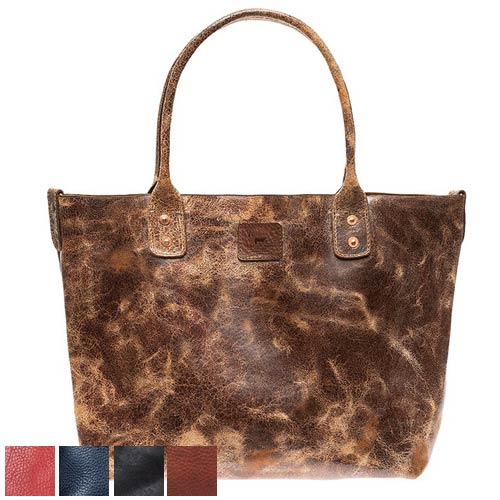 Will Leather Goods East West Tote