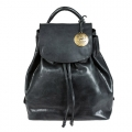 Will Leather Goods Leather and Light Mini Backpack
