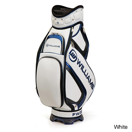 Williams Players Series Staff Bag