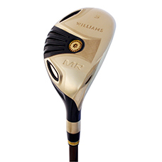 Williams Gold Series MR Hybrid