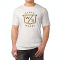 Wilson Staff 100 Year Anniversary Shield Golf T Shirts