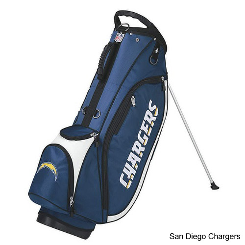 Wilson NFL Golf Stand Bags