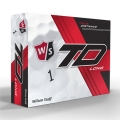Wilson Staff True Distance LONG Golf Ball