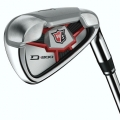 Wilson Staff D200 Irons (6pcs)