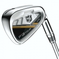 Wilson Staff FG Tour V4 Irons (6pcs)