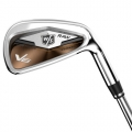 Wilson Staff FG Tour Raw V6 Irons