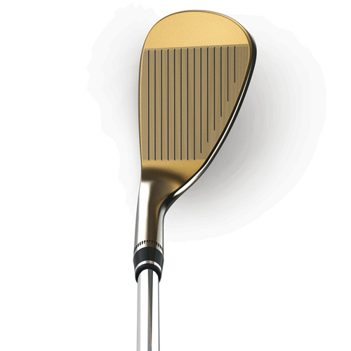 Wilson Staff FG Tour PMP Oil Can PVD Wedge
