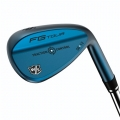 Wilson FG Tour TC Gun Blue PVD Wedges