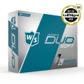 Wilson Staff Ladies DUO SOFT Golf Ball