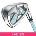 Wilson Staff Ladies D300 Irons