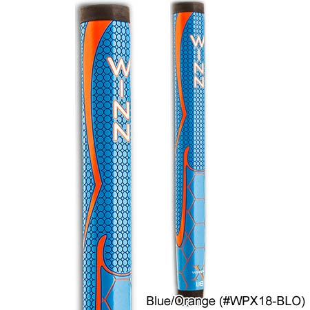Winn WinnPro X 1.18 Putter Grips