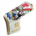 Winwin Style Seven Gods Blade Putter Covers