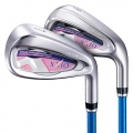 XXIO Ladies X Irons